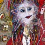 Martina Rossa Kunst